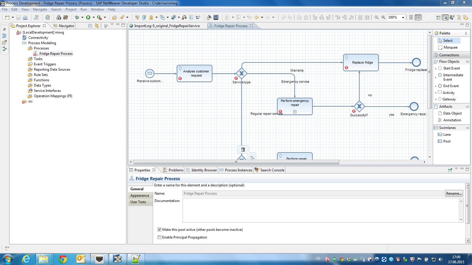 SAP_Process_Composer
