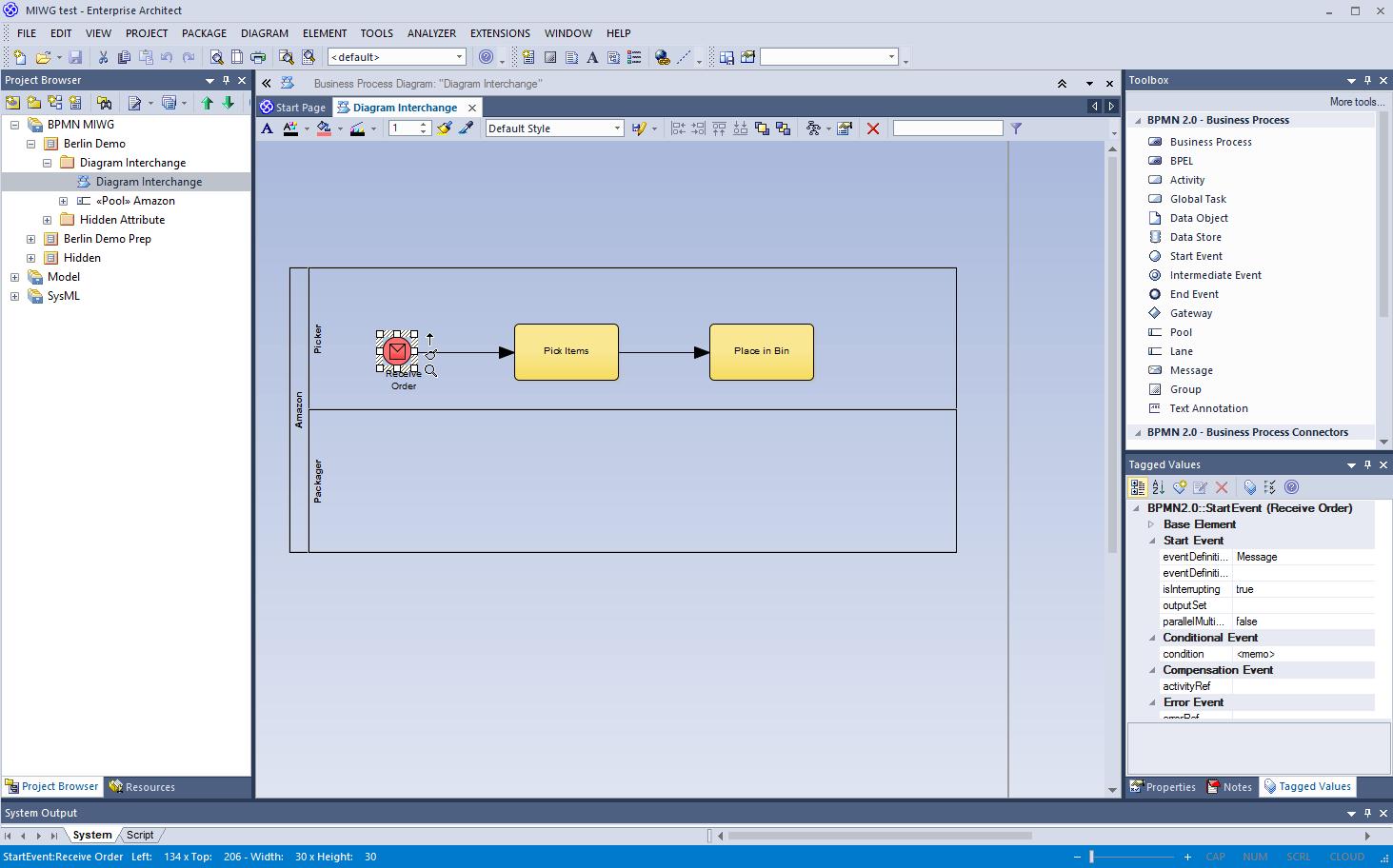 sparx_diagram_interchange